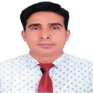 Dr. Md. Zakir Hossain