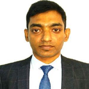 Dr. Nur Mohammad Iqbal Hossain