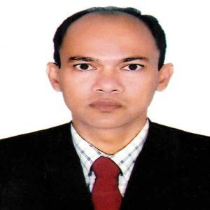 Gazi Abdul Kader