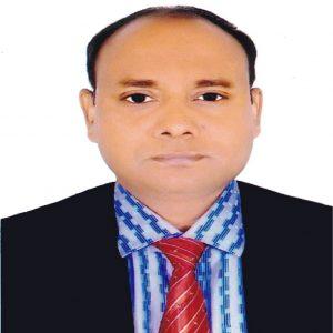 Jogobondhu Sutradhar