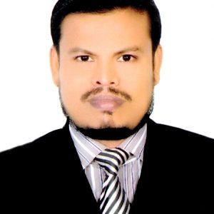 Md Sarwar Hossain