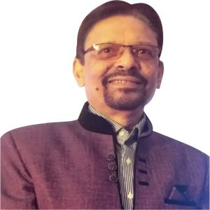 Syed Ashraf Ahmed